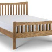 bergamo-oak-bed-135cm-plain
