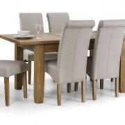 astoria-extending-oak-table-6-rio-chairs