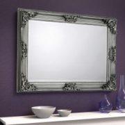 rococo-wall-mirror-set