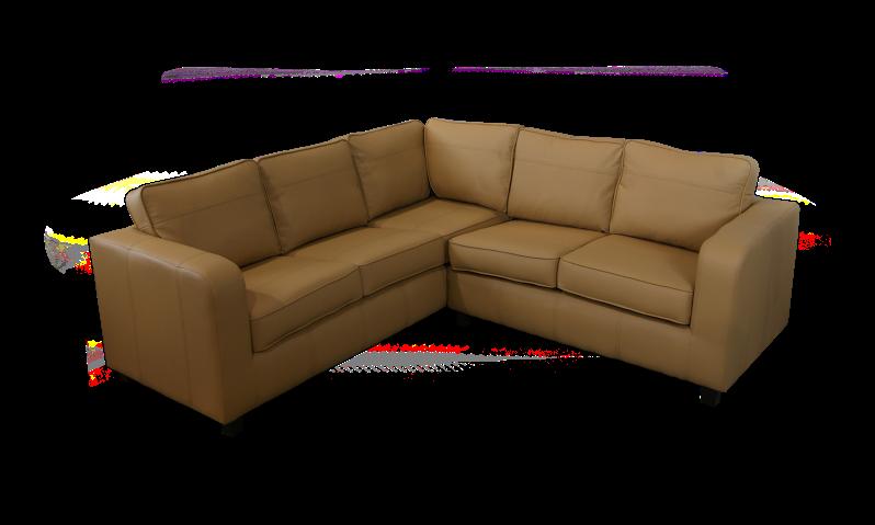 Awesome Amber Corner 4 Seater Faux Leather Sofa Customarchery Wood Chair Design Ideas Customarcherynet